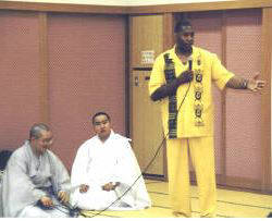 the characteristics of nichiren shoshu buddhism a japanese sect of buddhism Nichiren was a firebrand, who felt that other buddhist sects — shingon, zen, pure land — were responsible for the famines, plagues, and threats of mongol invasions that japan was experiencing he felt that the whole country needed to practice his buddhism to experience peace and security.