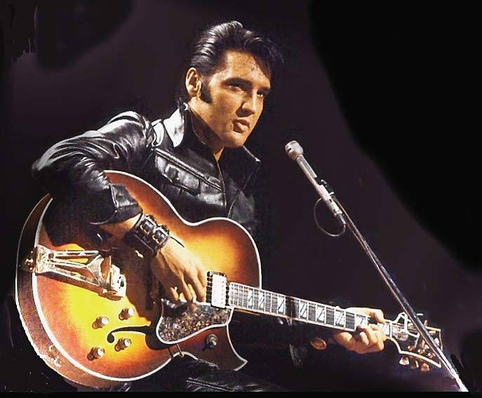 Our universe contains  insentient life forms in our environment.  Lifeu0027s phenomena creates sentient and insentient life. Elvis Guitar and that leather suit ...  sc 1 st  Proud Black Buddhist & Elvis and Buddhism Page 14
